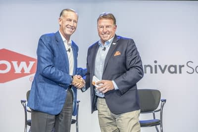 , Univar Solutions Adopts 'Advancing a Circular Economy' as a Sustainability Goal to 2021, The Circular Economy