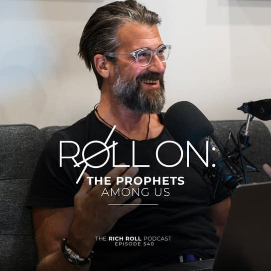 , Prophets Walk Among Us — Thoughts On Beirut, Eradicating Single Use Plastic, Listener Q's + More – Rich Roll | Podcast on, The Circular Economy