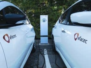 , Efacec reinforces sustainability focus with EV100 fleet commitment, TheCircularEconomy.com