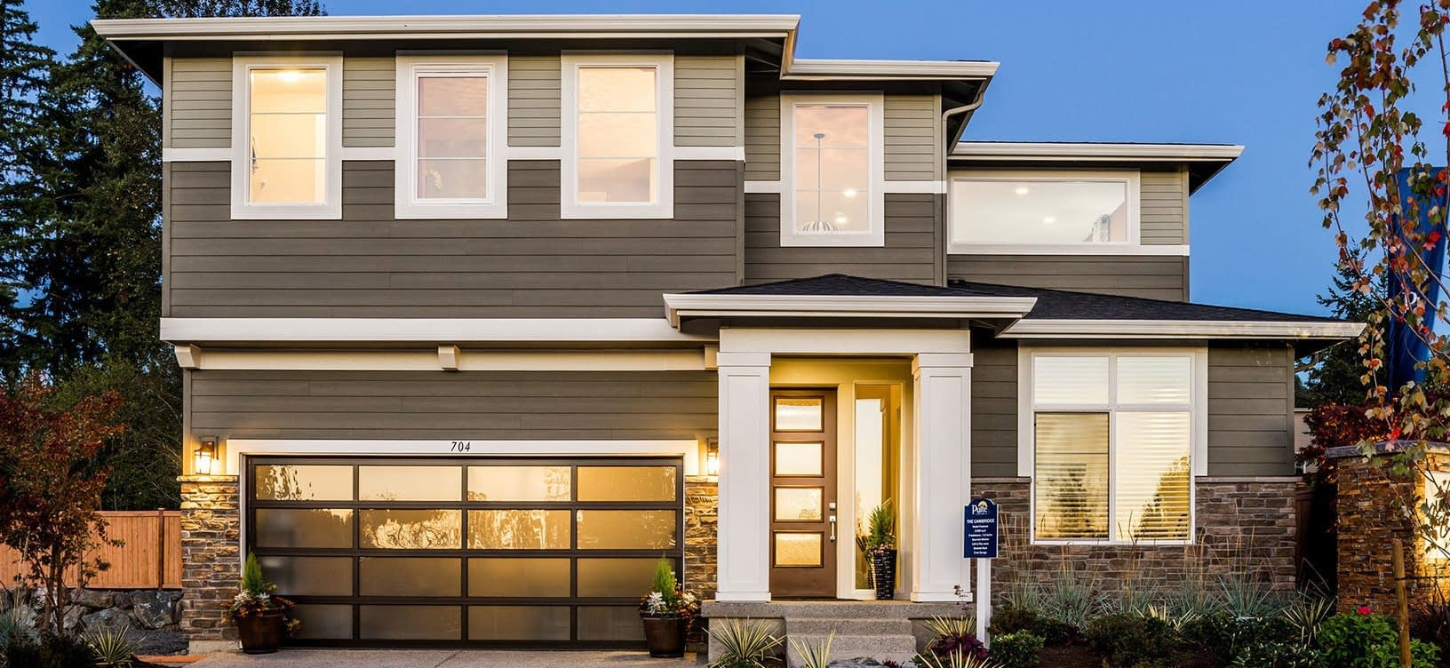 , Homebuilders Take Sustainability to New Heights, The Circular Economy