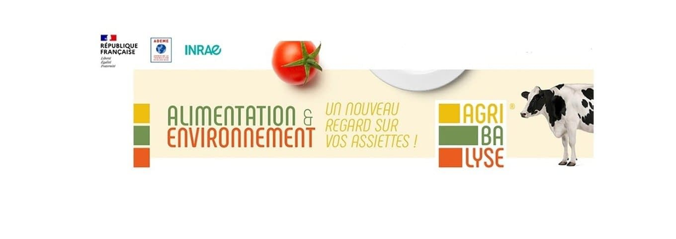 , ADEME and INRAE proudly present the new version of the AGRIBALYSE database, to promote sustainable food, TheCircularEconomy.com