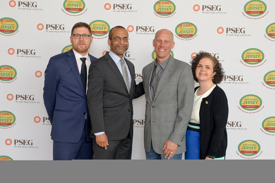 , South Orange Green Team & Environmental Commission Awarded Sustainability Grant, The Circular Economy