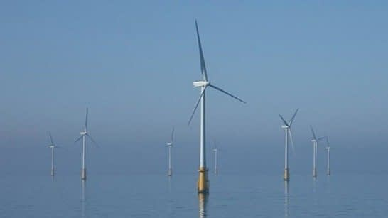 , Total Looks to Offshore Wind as Part of Sustainability Drive, TheCircularEconomy.com