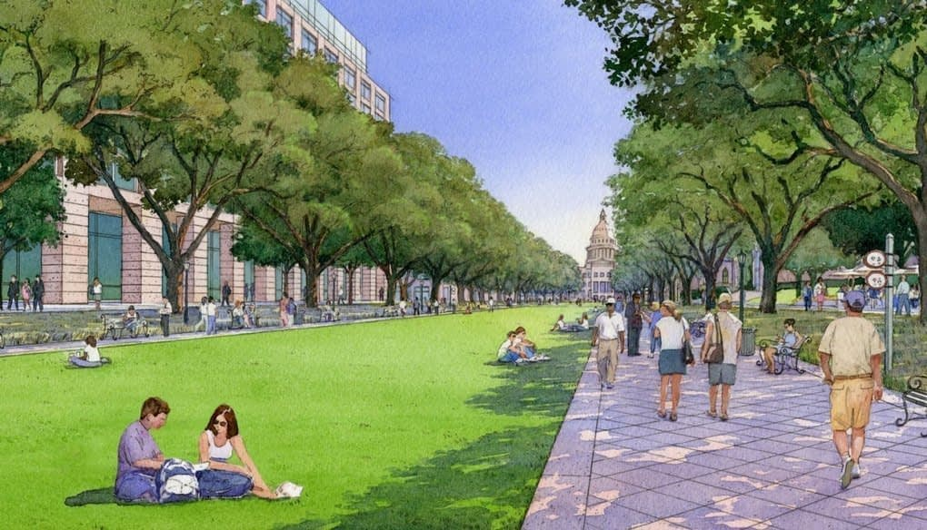 , How Austin's Commitment to Sustainability is Driving Prosperity –, TheCircularEconomy.com