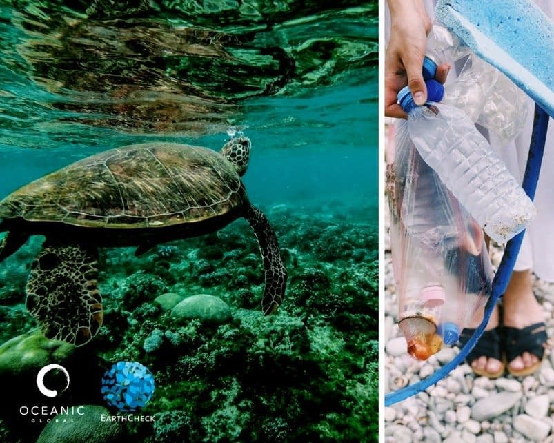 , EarthCheck and Oceanic Global turning tides on the circular economy, The Circular Economy