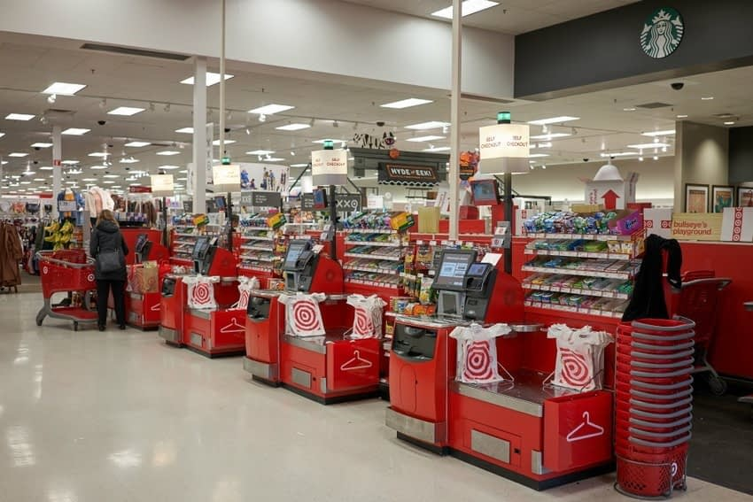 , Consumers Call Out Target for Its Single-Use Plastic Shopping Bags –, TheCircularEconomy.com