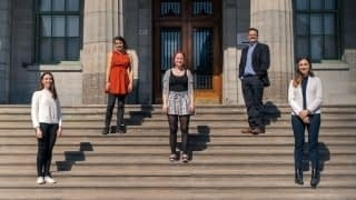 , Advancing a culture of sustainability on campus | Channels – McGill University, The Circular Economy