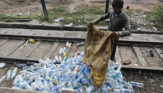 , India's PM Narendra Modi vows to abolish all single-use plastic by 2022 as world tries to avoid 'calamity', TheCircularEconomy.com