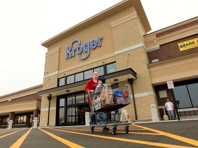 , Kroger set to phase out single-use plastic bags, The Circular Economy