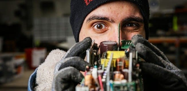 , Meet the enterprise fighting e-waste and the disability employment crisis in one, TheCircularEconomy.com