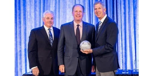 , Chemours Receives ACC Sustainability Leadership Award For Developing Opteon Refrigerants, TheCircularEconomy.com