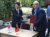 , Signing of Record of Discussions on Technical Cooperation Project with Albania: Support for conservation and sustainable use of biodiversity and ecosystems | Press Releases | News & Features | JICA, TheCircularEconomy.com