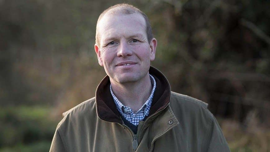 , Backbone of Britain: 'We're not just chasing yield, but the best return for the least amount of inputs' – Farming sustainably for the future – INSIGHTS, TheCircularEconomy.com