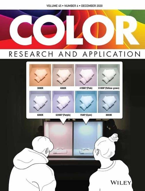, Roadmap of moving urban colour toward cultural sustainability in China – Xu – – Color Research & Application, TheCircularEconomy.com