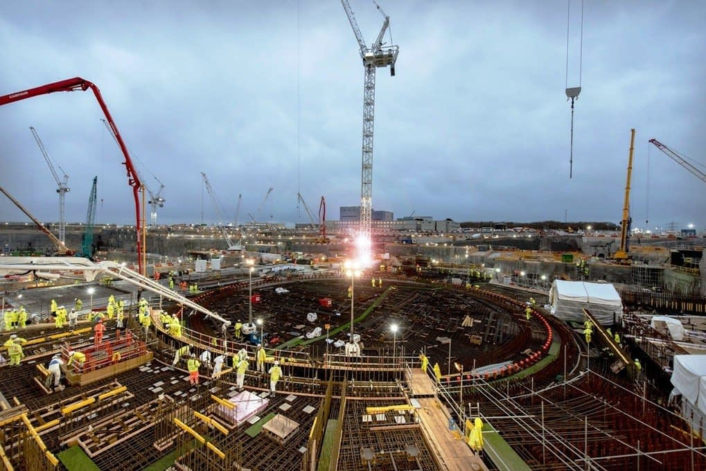 , Viridor Wins Total Waste Contract For Hinkley Point, The Circular Economy